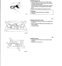 1997 volvo s90 engine diagram [ 873 x 1200 Pixel ]