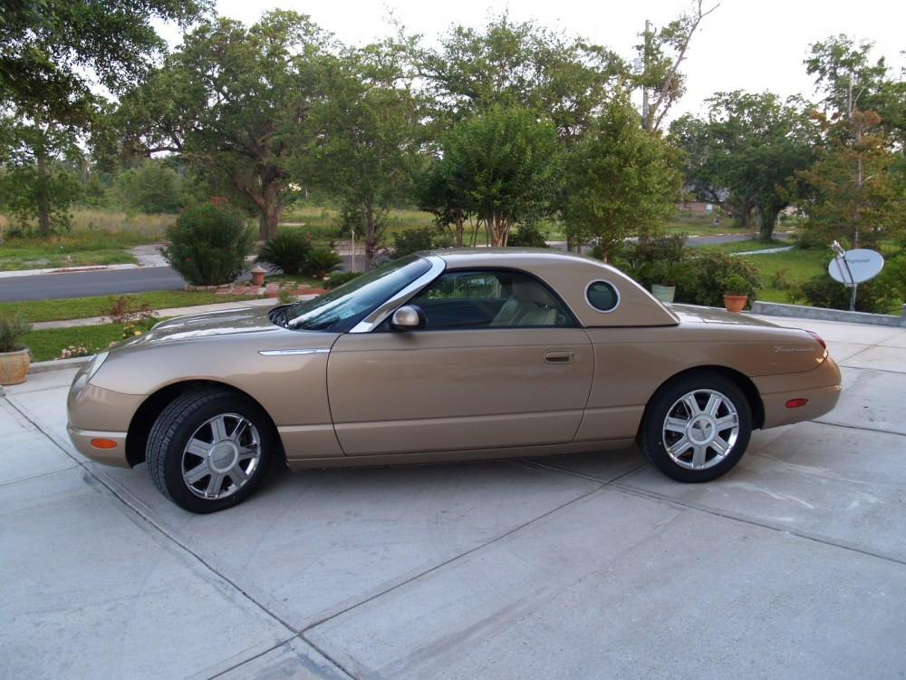 medium resolution of 22 answers ford thunderbird