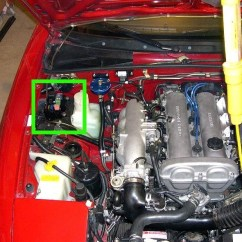1990 Honda Accord Wiring Diagram Inner Heart Mazda Mx 5 Miata Questions Put In A New Battery And The Only Thing That Gets Power Is Head Lights Any Ideas What To Look For