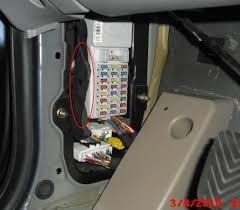2008 Hyundai Santa Fe Radio Wiring Connector Kia Rondo Questions My 2009 Kia Rondo Radio Will Not
