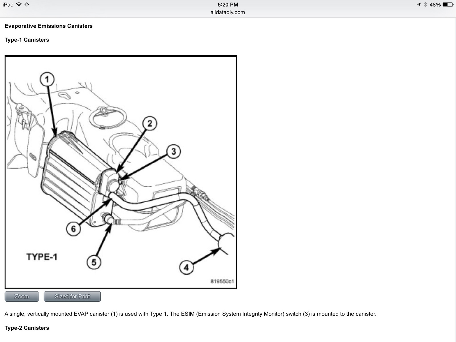 Dodge Ram Evap System Diagram