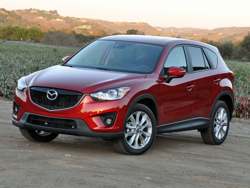 2015 Mazda CX-5 - Pictures - CarGurus