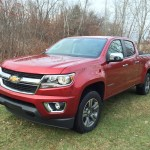 Used Chevrolet Colorado For Sale Right Now Cargurus