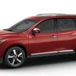 2015 Nissan Pathfinder Test Drive Review Cargurus