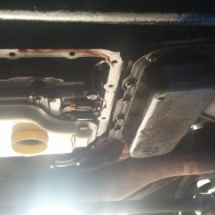 2000 Isuzu Rodeo Engine Diagram Sony Cdx Sw200 Wiring 2002 Axiom Library Aduster Valve 8971492630 What Pan Is This And Does It Have To Be Refilled