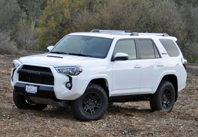 Toyota 4runner Trd Pro 4wd For Sale Cargurus