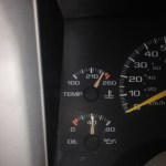 Gmc Sonoma Questions Engine Temperature Fluctuation 4 Cyl Cargurus