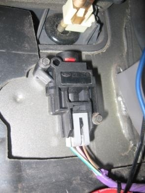 1994 Mazda B4000 Fuse Box Diagram Ford Explorer Questions I Was Hit From Behind And My