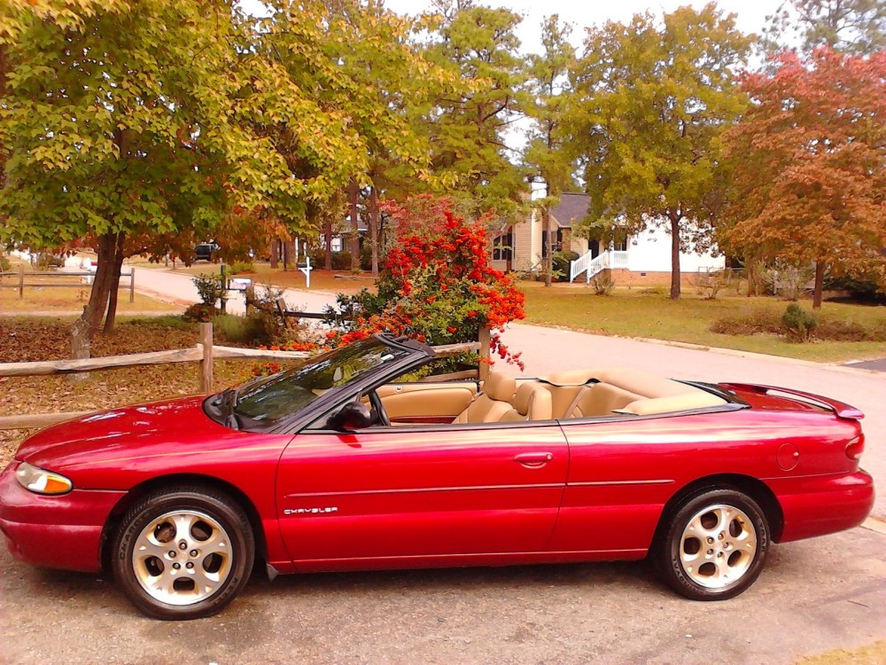 medium resolution of chrysler sebring questions is the sebring a good all around dependable and long lasting vehicle