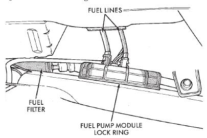 1994 Chrysler Lhs Fuse Box, 1994, Free Engine Image For