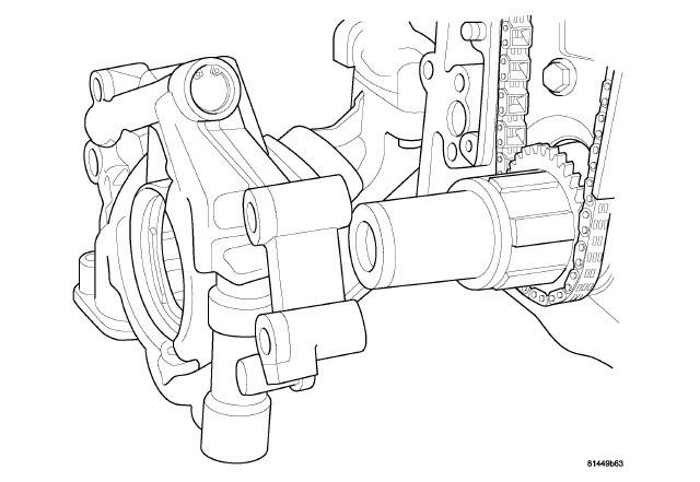 Engine Coolant Diagram Hemi 2015