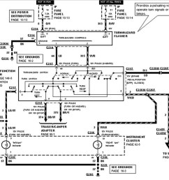 2010 ford ranger headlight switch wiring wiring diagram used 1998 ford ranger headlight wiring diagram wiring [ 1600 x 1114 Pixel ]