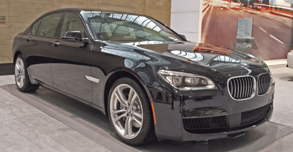 medium resolution of 2015 bmw 7 series review