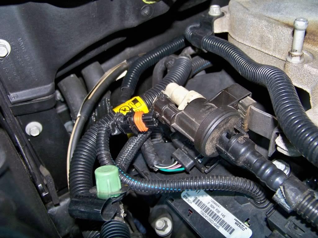 2003 Cadillac Cts Engine Wiring Diagram