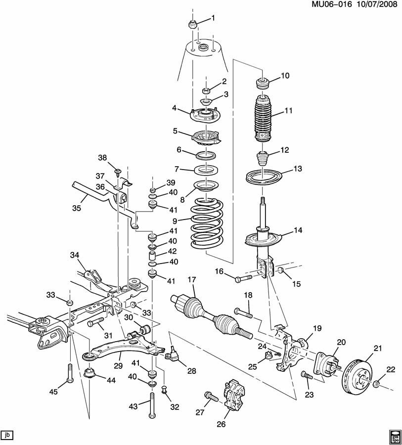 Chevy Express Suspension Diagram : 32 Wiring Diagram