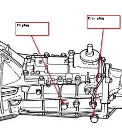 1999 ford ranger transmission diagram wiring diagram blogs 1950 ford transmission diagrams ford ranger questions how [ 1600 x 784 Pixel ]