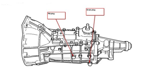 small resolution of 2009 ford ranger fuel filter location