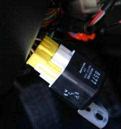 1991 miata fuel system electrical system [ 1024 x 768 Pixel ]