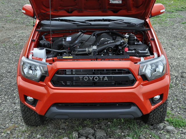 toyota yaris trd supercharger kit ukuran velg grand new veloz 2015 tacoma overview cargurus