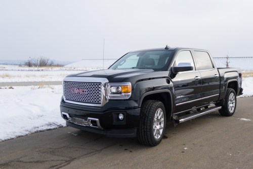 small resolution of 2015 gmc sierra 1500 test drive review