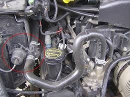 Ford F150 Questions  Were is the heater control vavle located on a ford f150 4x4 302 motor