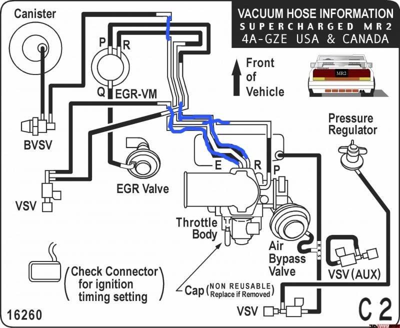 1993 Mr2 Ea 1 Diagram