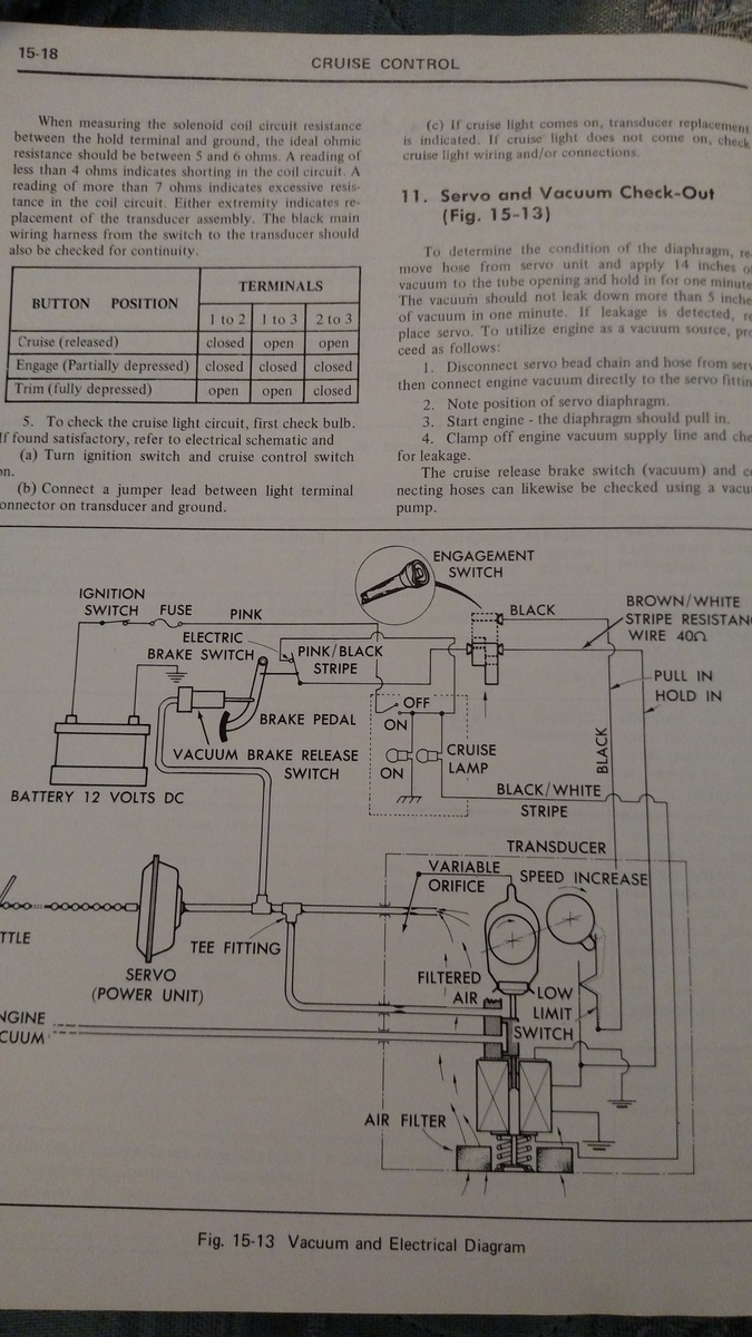 medium resolution of cruise control wiring 1980 camaro wiring diagram mega cruise control wiring 1980 camaro