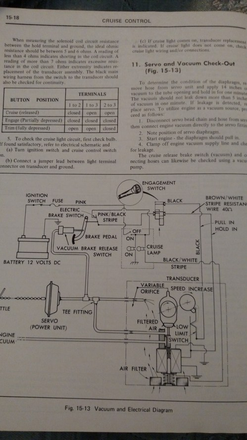 small resolution of cruise control wiring 1980 camaro wiring diagram mega cruise control wiring 1980 camaro