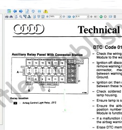 audi relay diagram wiring diagram world audi b6 relay diagram audi relay diagram [ 1549 x 949 Pixel ]