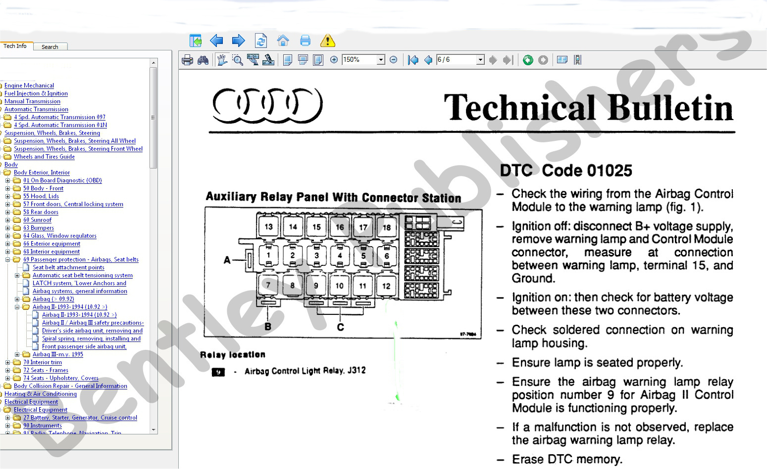 audi a3 fuse box diagram gfci outlet internal wiring 2003 a4 1996 all data1996