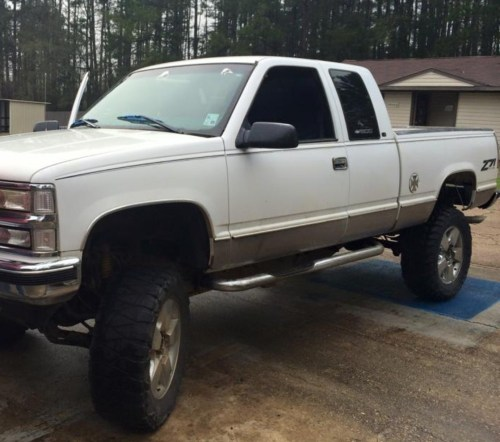 small resolution of chevrolet c k 1500 questions brake lights won t work for a 98 chevy silverado z71 k 1500 cargurus