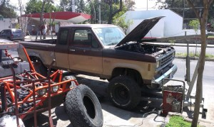 Ford Bronco 2 Engine Wiring Harness | Wiring Library