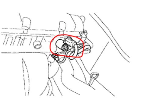 2007 saturn ion fuse box diagram engineering flow hyundai santa fe fuel filter location, hyundai, free engine image for user manual download