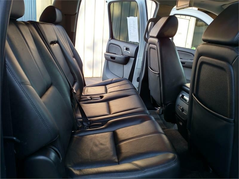 Chevrolet Suburban Questions  2nd Row Bench for Bucket