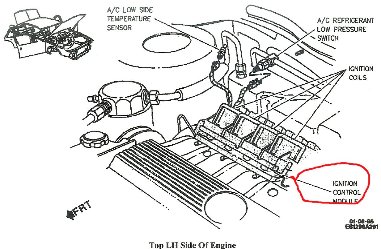 1990 honda accord fuel filter diagram
