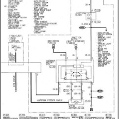 1995 Mitsubishi Eclipse Wiring Diagram Whirlpool Duet Dryer Montero Sport Questions - Need Factory Stereo Cargurus
