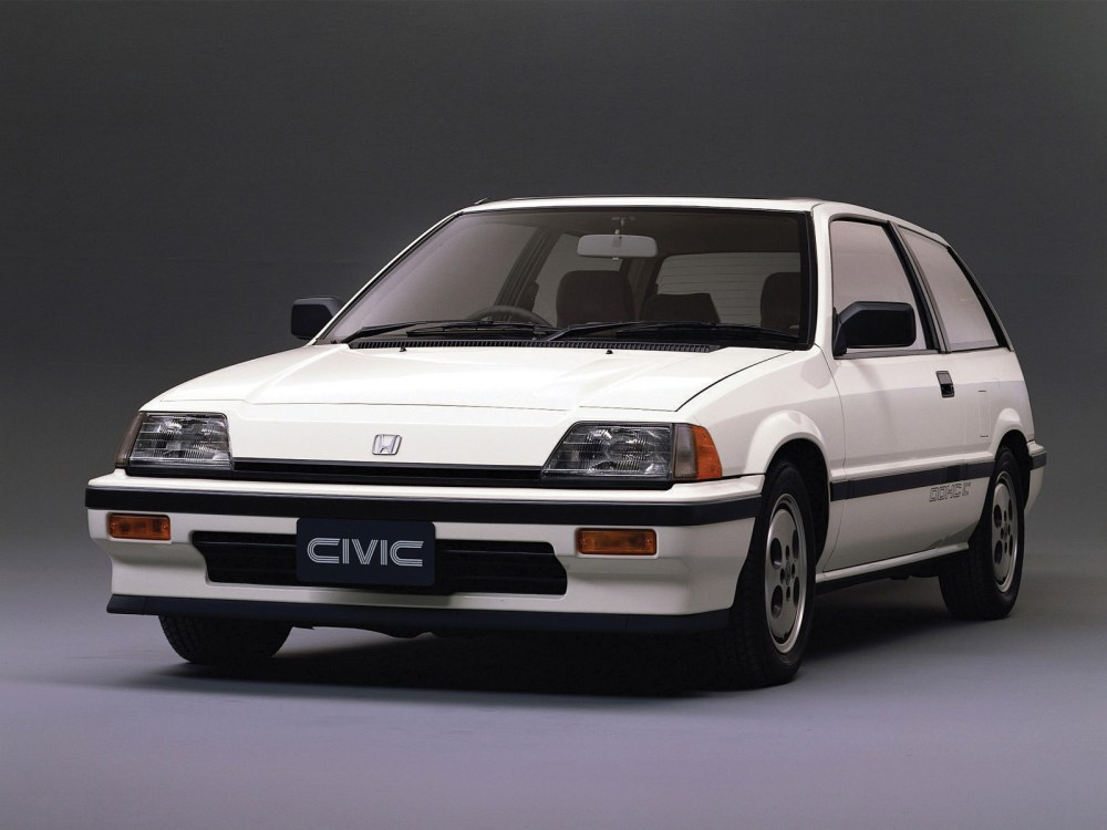 medium resolution of picture of 1985 honda civic exterior gallery worthy