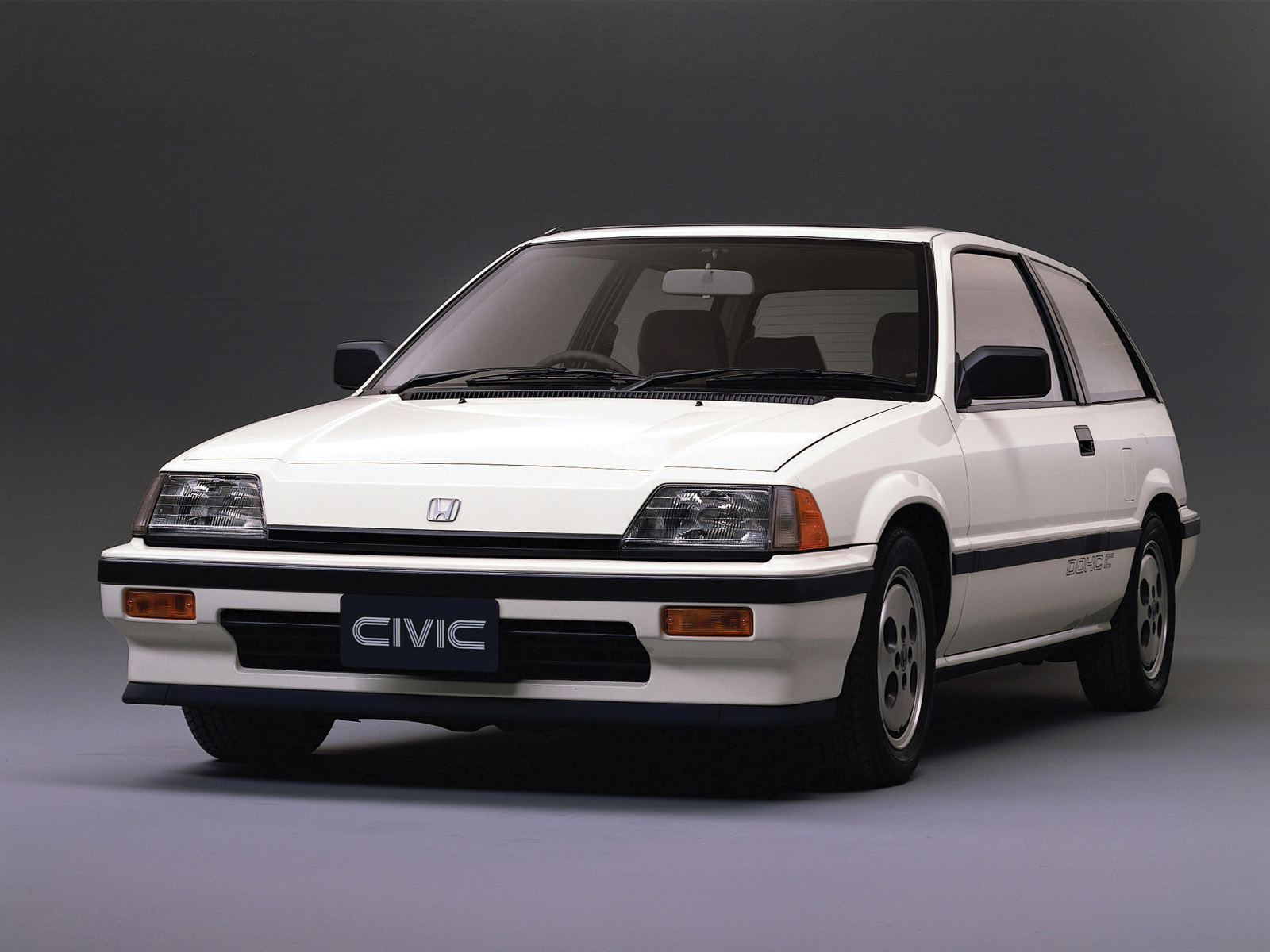 hight resolution of picture of 1985 honda civic exterior gallery worthy