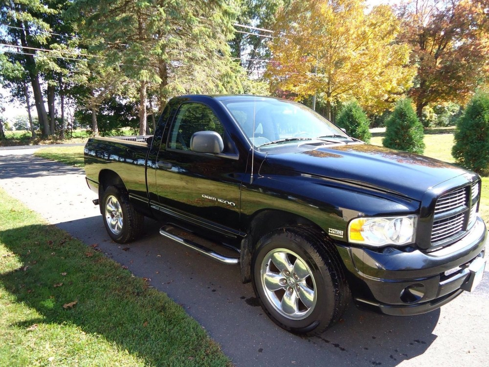 medium resolution of dodge ram 1500 questions have a dodge ram 1500 w 5 7 l hemi