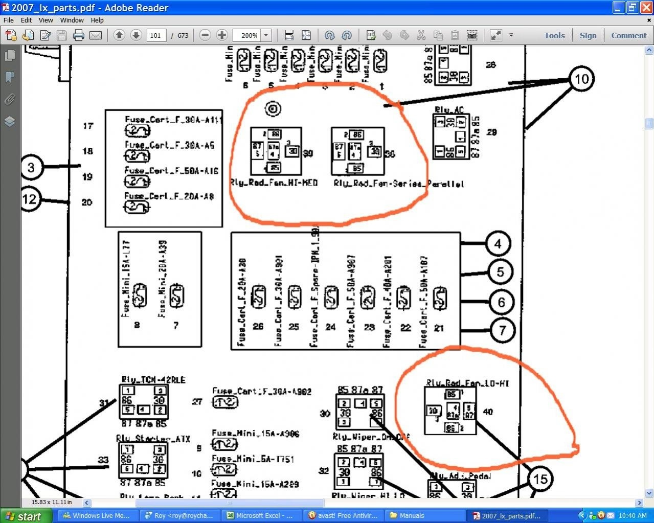 mopar starter relay wiring diagram square d motor 2009 chrysler location get free image about