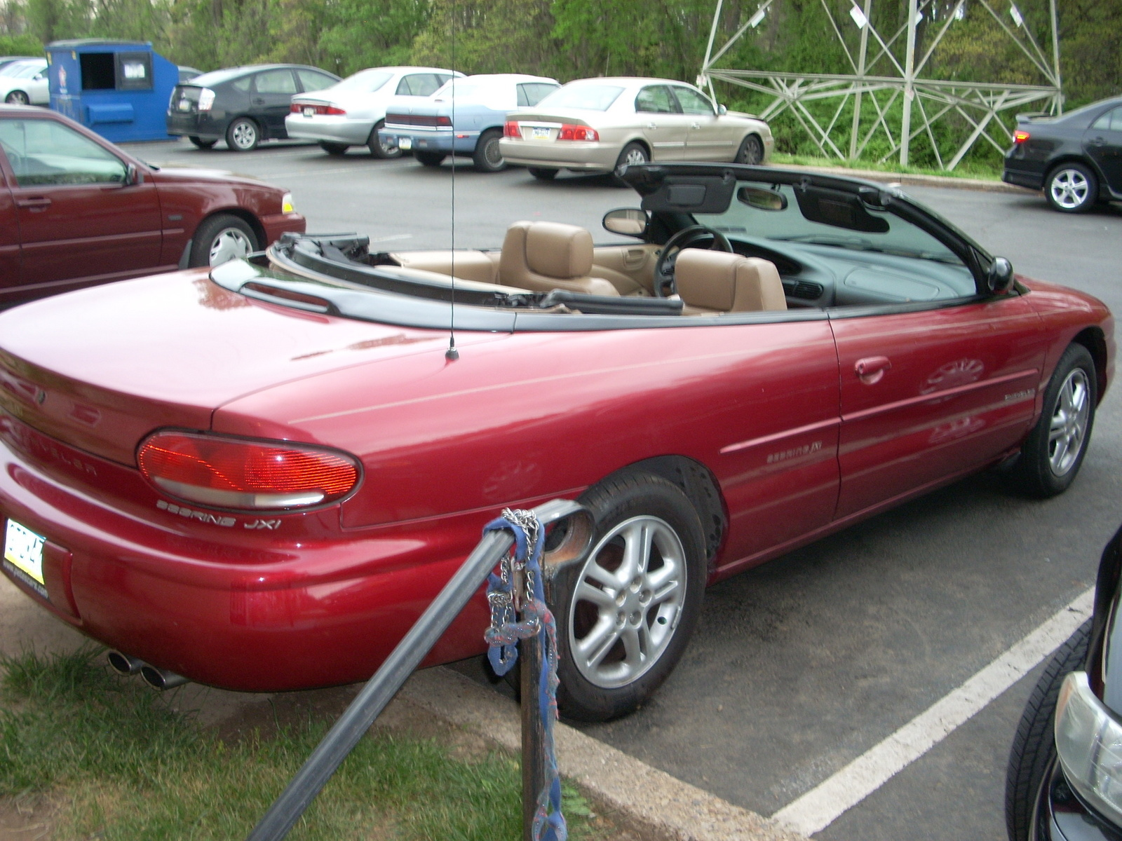 hight resolution of 1999 sebring convertible belt diagram