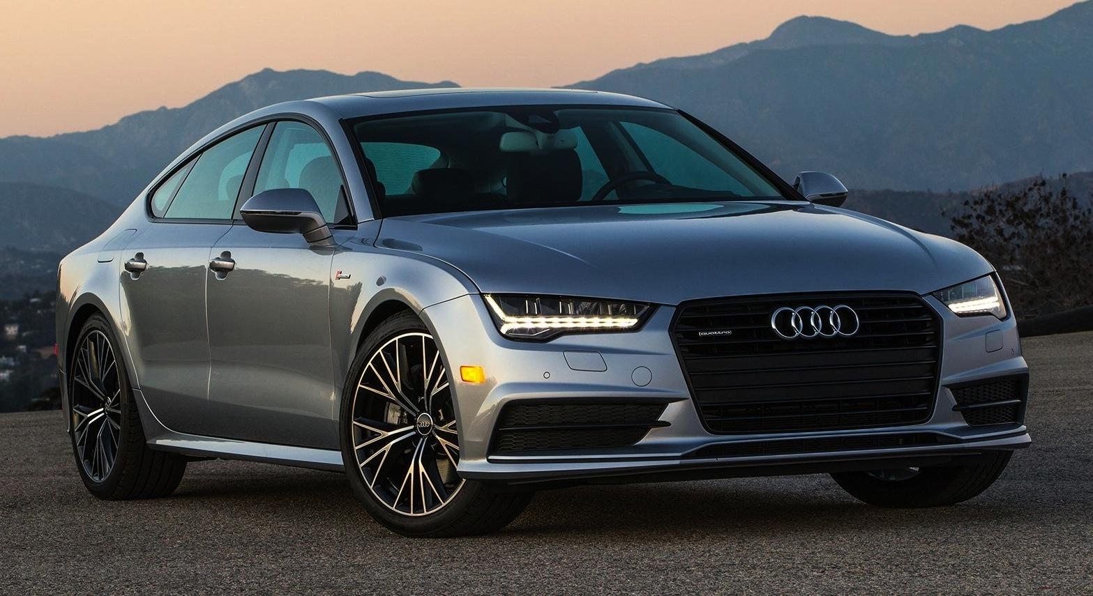 2016 Audi A7 - Review - CarGurus