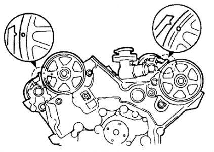 1989 Engine Diagram Pontiac Parisian