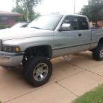 Dodge Ram 1500 Questions I Have A 1997 Dodge Ram 1500 5 9 Laramie Slt Tha Will Start And Run Bu Cargurus
