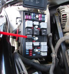 location of 2006 grand prix fuse box wiring diagram portal u2022 rh graphiko co 2004 pontiac [ 1600 x 1200 Pixel ]