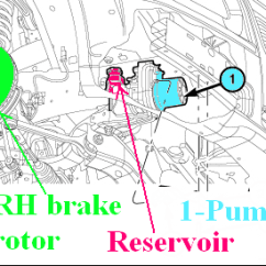 Car Door Lock Parts Diagram Origami Eagle Instructions Chrysler 300 Questions - Power Steering ??? Cargurus