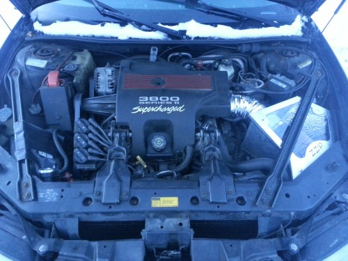 small resolution of pontiac g5 2007 battery