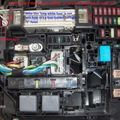 2007 Toyota Yaris Radio Wiring Diagram Activity For Library Management System Using Swimlanes Corolla Questions - How Do I Change The Alternator Fuse In A 2010 Cargurus