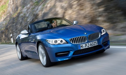 small resolution of 2016 bmw z4 review