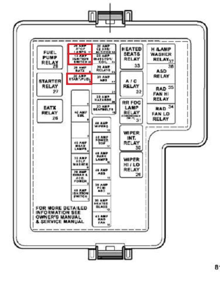 2002 Dodge Stratus Service Repair Manual 02